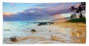 Paradise Dawn Beach Towel