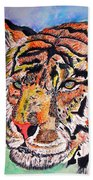Paradise Dream Beach Towel