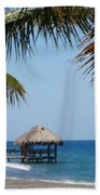 Paradise Escape Beach Towel