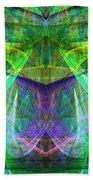 Parallel Universe Ap130511-22 Beach Towel