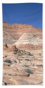 Paria Canyon-vermilion Cliffs Beach Towel