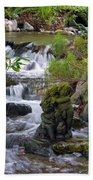 Moments That Take Your Breath Away Beach Towel
