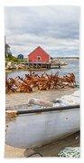 Peggy's Cove 4 Beach Towel