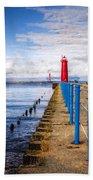 Pere Marquette Beach Sheet