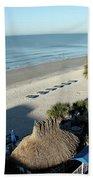 Perfect Beach Day Beach Towel