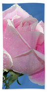 Perfectly Pink Beach Towel