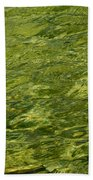 Peridot Beach Towel