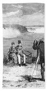 Photographer, 1877 Beach Towel
