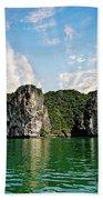 Phuket 2 Beach Towel
