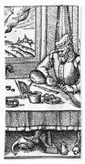 Physician, 1576 Beach Towel