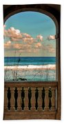 Picture Perfect  Beach Towel