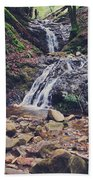 Picturesque Beach Towel by Laurie Search