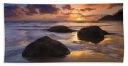 Pieces Of Eight Beach Towel