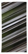 Pine Woods Sweep Beach Towel