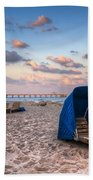 Pink Sands Beach Towel