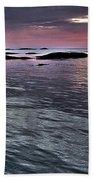 Pinkyblue Horizon 2 Beach Towel