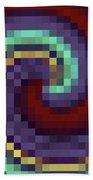 Pixel 1 Beach Towel