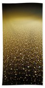 Planet Of Jewels Beach Towel