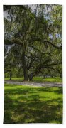 Plantation Grounds Beach Towel