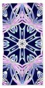 Pleiadian Princess Beach Towel
