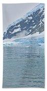 Polar Dip Beach Towel