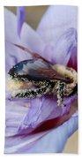 Pollen Passion Beach Towel