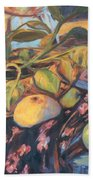 Pollys Plant Beach Towel