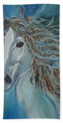 Pony Beach Towel
