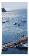 Porto Bay 3 Beach Towel