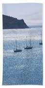 Porto Bay 4 Beach Towel