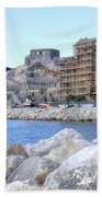 Porto Venere Beach Towel