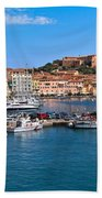 Portoferraio  Beach Towel