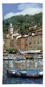 Portofino Beach Towel