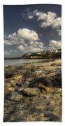 Portscatho Beach  Beach Towel