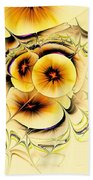 Potpourri Beach Towel