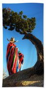Power Of Thought 1 Beach Towel