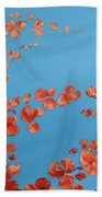 Precious Moments Beach Towel