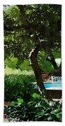 Prescott Park Ppwc Beach Towel