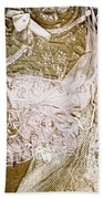 Pretty Things 1 - Lingerie Art By Sharon Cummings Beach Towel