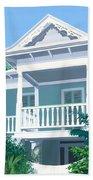 Prince Town Beach Towel by David Holmes