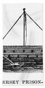 Prison Ship: Jersey Beach Towel