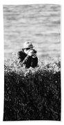 Privat Investigator  Beach Towel