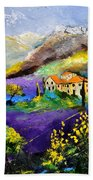 Provence 783190 Beach Towel