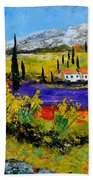 Provence 885120 Beach Towel