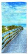 Public Access Beach Sheet