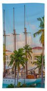 Punta Cana Resort Beach Towel