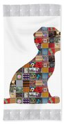 Puppy Dog Showcasing Navinjoshi Gallery Art Icons Buy Faa Products Or Download For Self Printing  Na Beach Towel