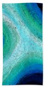Pure Energy Beach Towel