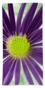 Purple Haze - Photopower 2858 Beach Towel