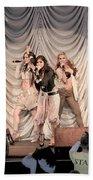 Pussycat Dolls Beach Towel